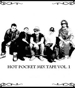Hot Pocket artwork