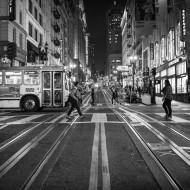 cablecar street